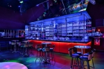 Bar - Asha Club Rio